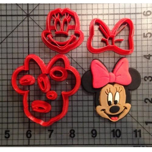 3D Stekers