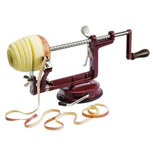 Appelschilmachines