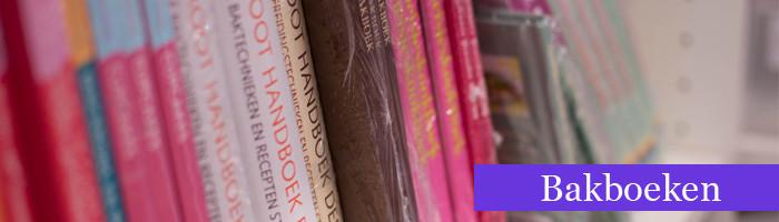 Bakboeken