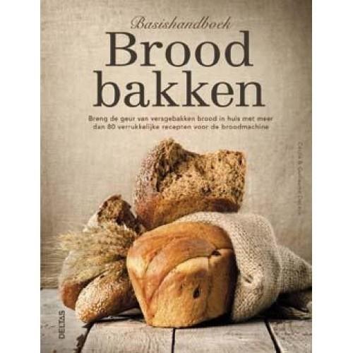 Brood Boeken