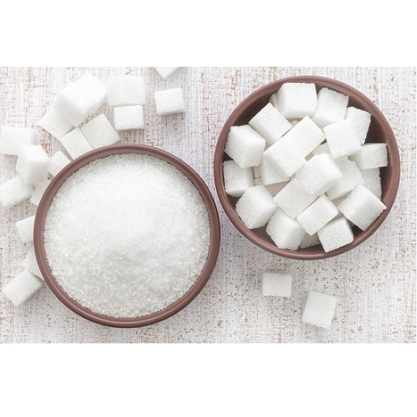 Suiker en Zout