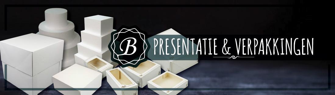 Presentatie en Verpakkingen