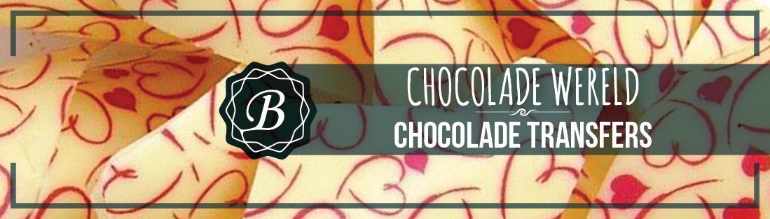 Chocolade Transfers