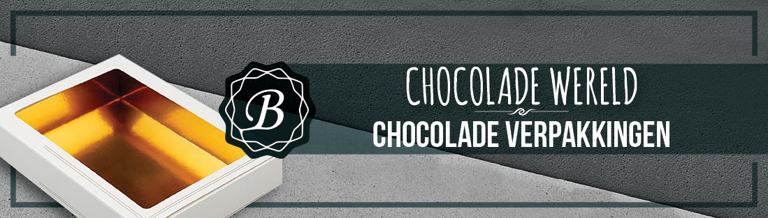 Chocolade Verpakkingen