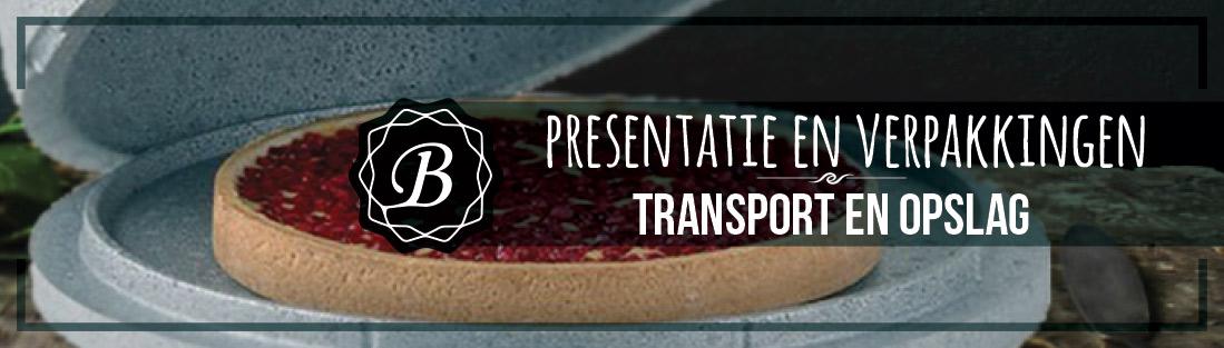 Transport en Opslag