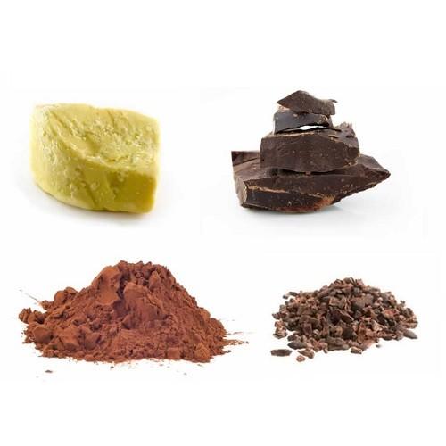 Cacaoproducten