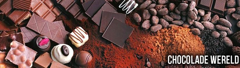 Chocolade Wereld