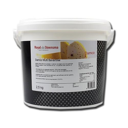 Afbeelding van Damco Bavaroise mix Neutraal 2,5kg