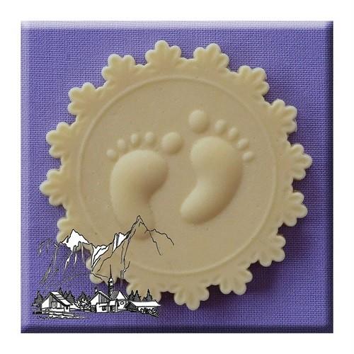 Afbeelding van AM Mold Baby Voetjes