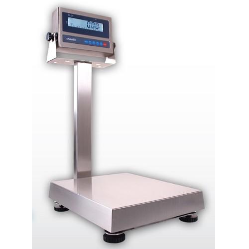 Afbeelding van Bankweegschaal BL 30 60 kg / 10 g