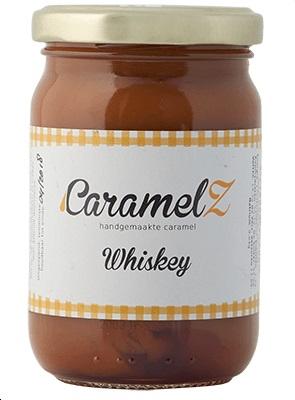 Afbeelding van Caramel Whiskey 110 gram