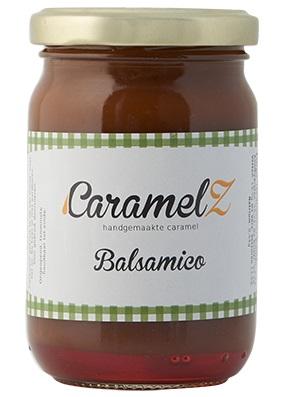 Afbeelding van Caramel Balsamico 110 gram