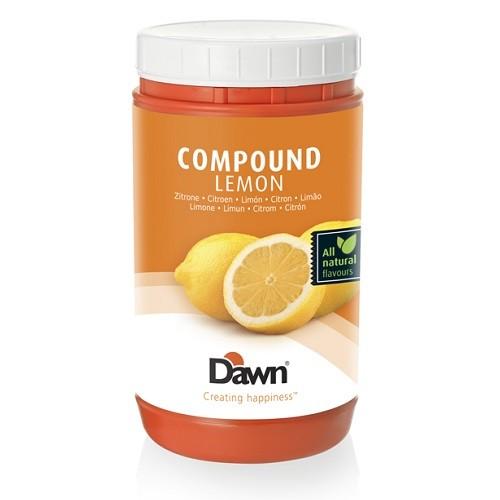 Afbeelding van Dawn Compound Citroen 1kg