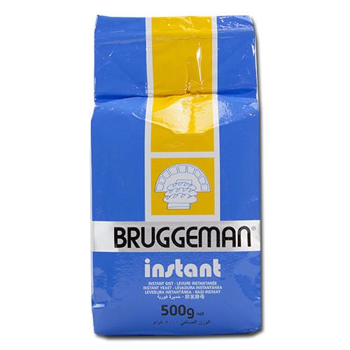 Afbeelding van Bruggeman Gist instant 500gr