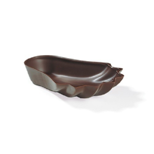 Afbeelding van Dobla Berenklauw cup pure chocolade (56 stuks)