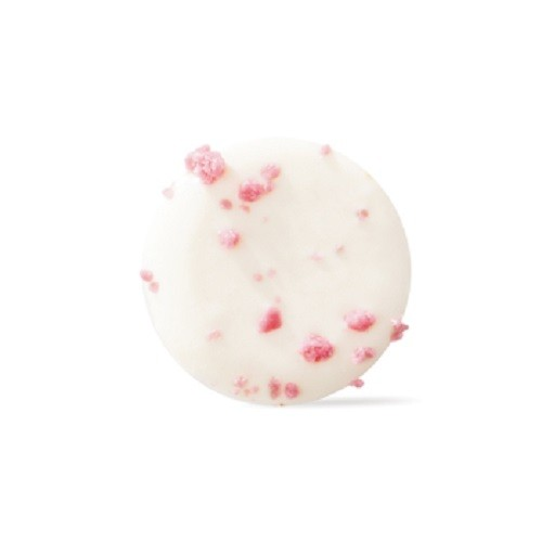 Afbeelding van Dobla Chocoladedecoratie crumbly roze (486 stuks)
