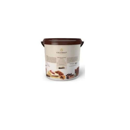 Afbeelding van Callebaut Bakvaste Hazelnootvulling (Gold) 10kg