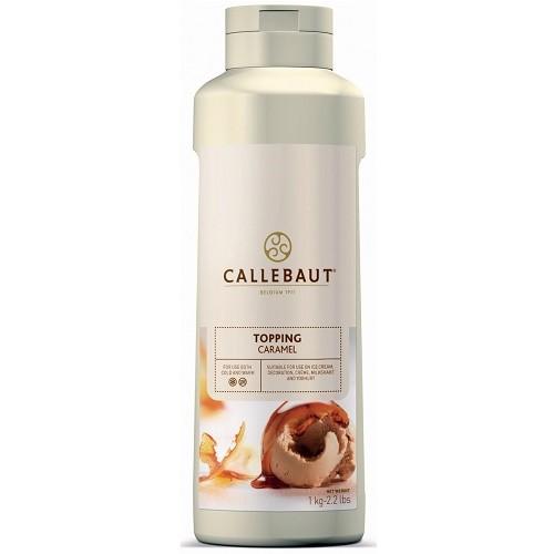Afbeelding van Callebaut Caramel Topping 1 kg