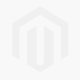 Taarttopper diamant letter H 45mm