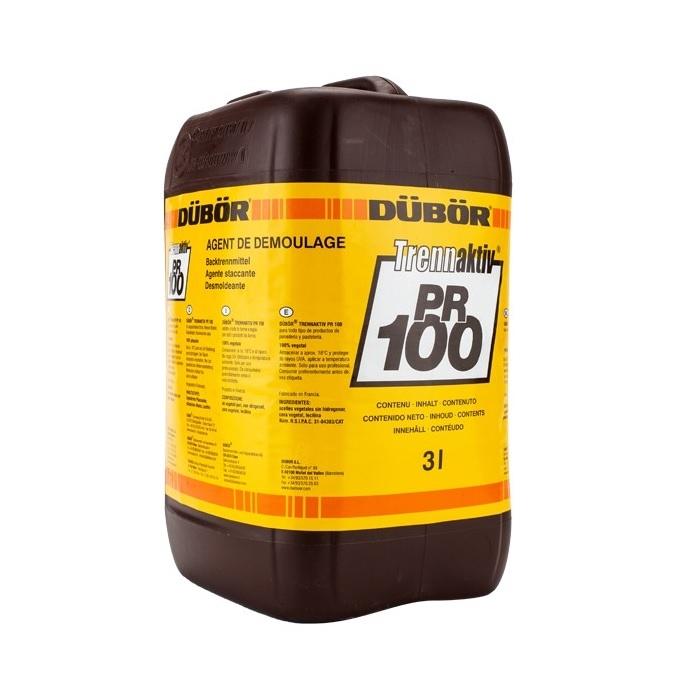 Afbeelding van Dubor Lossingsolie (Trennaktiv PR100) 3 liter